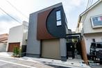 【ダイワハウス】まちなかジーヴォ目黒駒場 (分譲住宅)の外観