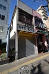 【建築条件無し】都営大江戸線「本郷三丁目」歩3分の宅地の外観