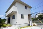【ダイワハウス】セキュレア次郎丸1丁目 (分譲住宅)の外観