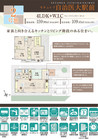 【ダイワハウス】セキュレア自治医大駅前 (分譲住宅)の間取り図