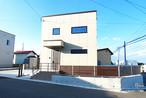 【ダイワハウス】セキュレア浪館平岡 (分譲住宅)の外観