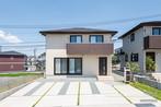 【ダイワハウス】セキュレア富士宮小泉 (分譲住宅)の外観
