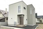 【ダイワハウス】まちなかジーヴォ元町「家事シェアハウス」 (分譲住宅)の外観