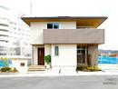 【ダイワハウス】まちなかジーヴォ西条土与丸 (分譲住宅)の外観
