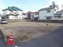 平井町 売土地の外観