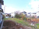 田窪 売土地の外観