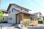 【ダイワハウス】まちなかジーヴォ久喜桜田 (分譲住宅)の外観