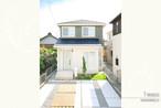 【ダイワハウス】セキュレア安城名広 (分譲住宅)の外観