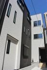 【ご案内予約受付中】墨田3丁目~ルーフバルコニーのある新邸~の外観