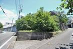 草薙3丁目 売土地の外観