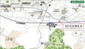 【ダイワハウス】セキュレア京王よみうりランド 「アクティブ土間のある家」 (分譲住宅)のその他