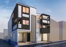【即日案内可能】溝の口10分・南向き・建物100m2超の新邸の外観