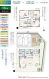 【ダイワハウス】高の原左京 (奈良支店 住宅営業所)(分譲住宅)の外観