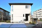 【ダイワハウス】セキュレアガーデン飯島緑丘町「家事シェアハウス」 (分譲住宅)の外観