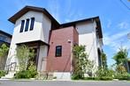 【ダイワハウス】セキュレアシティ藤沢 翼の丘 「家事シェアハウス」(分譲住宅)の外観