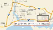 【ダイワハウス】まちなかジーヴォ ガーデンシティ東長崎(分譲住宅)のその他