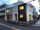 内覧可能!『鷺ノ宮』駅歩4分!2階建、ルーフバルコニー付新邸の外観