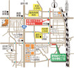 【ダイワハウス】まちなかジーヴォ向中野6丁目「家事シェアハウス」 (分譲住宅)のその他