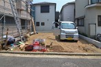 【井土ヶ谷駅平坦5分♪】オープンライブス井土ヶ谷ステージの間取り図