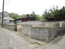 神崎本宿 売地の外観