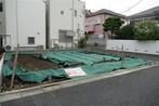 豪徳寺駅3分・山下駅3分~建築条件なし売地~の外観