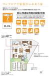 【ダイワハウス】セキュレア西伊敷 (分譲住宅)の間取り図