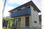 【ダイワハウス】まちなかジーヴォ佐藤3丁目 E号地(分譲住宅)の外観