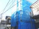 桜木町駅徒歩圏に新邸誕生♪オープンライブス桜木町スタイルの間取り図