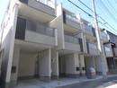 【当日内覧可能】北浦和駅6分・収納たっぷり新築戸建の外観