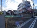 【即日ご案内可能】オープンライブス川崎ニュータウンの間取り図