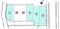 【ダイワハウス】セキュレア伝上山四丁目 (建築条件付宅地分譲)のその他