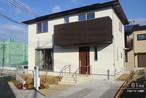 【ダイワハウス】セントヒル学園大和町  (本店木造住宅事業部)(分譲住宅)の外観