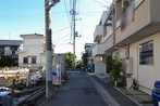【即日ご案内可能♪】オープンライブス武蔵小杉リバーサイドの間取り図