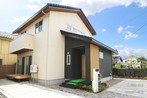 【ダイワハウス】まちなかジーヴォ和田中 (分譲住宅)の外観