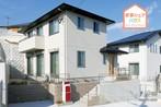 【ダイワハウス】八幡東「ソラティオ清田」 家事シェアハウス(分譲住宅)の外観