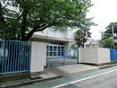 大田区西六郷の宅地の間取り図
