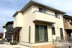 【ダイワハウス】セキュレア千鳥町 (分譲住宅)の外観