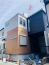 【現地案内予約受付中】オープンプレイス東山田スカイステージの外観