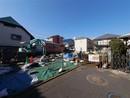 【再販売・最終1棟】~用賀駅歩5分に佇む新築2階建て住戸~の間取り図