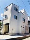 オープンライブス北戸田コンフォートの外観