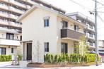 【ダイワハウス】セキュレア桜田東 (分譲住宅)の外観