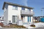 【ダイワハウス】セキュレアガーデン飯島緑丘町「アクティブ土間のある家」 (分譲住宅)の外観