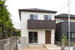 【ダイワハウス】セキュレア半田青山 (分譲住宅)の外観