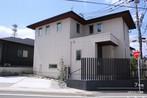 【ダイワハウス】まちなかジーヴォ試験場前駅 (分譲住宅)の外観