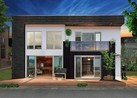EcoHouse Ecol  (エコル) 朝霞台 新築戸建ての外観