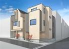 【3駅利用可能】オープンライブス大井町コンフォートの外観
