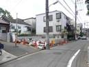 オープンライブス大井町コンフォートの間取り図