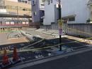 オープンプレイス金町ステージの外観