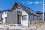 【ダイワハウス】セキュレア高松上林町II (分譲住宅)の外観