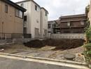オープンライブス渡田山王町ストリートの外観